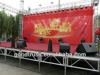 hot sale rock concert arena applications