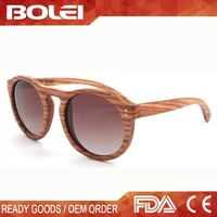 2014 new handcrafted bamboo/wood sunglasses