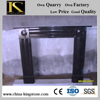 High Quality Absolute Black Granite Fireplace KSFL015