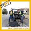 road construction materials cold asphalt mix