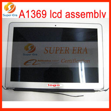 """NEW original for Macbook Air A1369 MC966/LLA 13"""" COMPLETE LCD Assembly Screen Late 2010 Mid 2012"""
