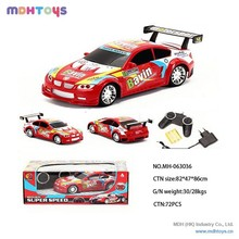1:20 Scale Hot Selling Remote Control Car With Battery