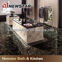 High grade portoro gold marble