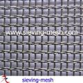 aço inoxidável decorativa da parede de revestimento de malha de arame