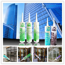 excellent sealing acetoxy silicone sealant factory price