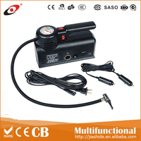 China car mini air compressor/Mini compressor 12v/portable tire inflator car