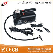 China car mini air compressor/Mini compressor 12v/portable tire inflator car