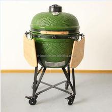 Garden Charcoal Chicken Rotisseri Clay Pizza Oven