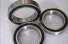 Bicycle bearings hub bearing Hybrid ceramic Ball Bearing 61803 17*26*5mm