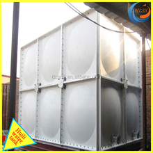 High Quality FRP Agriculture Water Storage Tank for Irrigation/Firefighting/Drinking Water