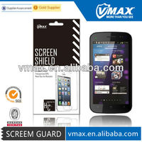 Accept Paypal Mobile screen protector for Micromax canvas 4 oem/odm (High Clear)