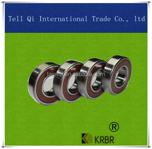608 2rs full ceramic ball bearing, for bike/ fishing reels