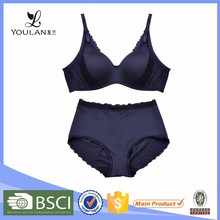 Hot Selling High Quality Sexy Fancy Designer Bra Panty And Sexy Bra Set
