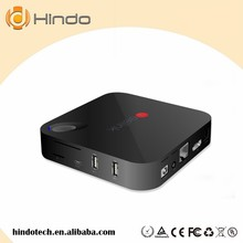 MXIII Plus Quad Core Support XMBC and DLNA Functions Android 4.4 Smart TV Box