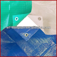 pe coated polyester tarp