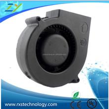 97x97x33mm dc brushless blower fan 24v