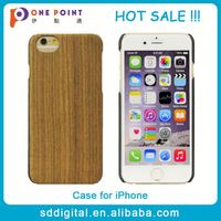 for iphone 6 high quality wood cell phone case