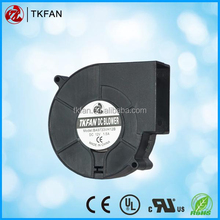 97mm 24v high-power dc blower short delivery time