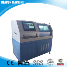 New design best selling CRS-709D common rail injector test bench &tester