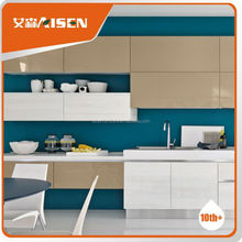Stable performance factory directly building kitchen cabinets