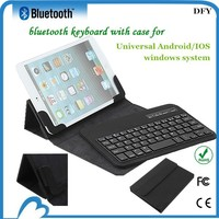 DFY Portable tablet Mini wireless bluetooth keyboard for Android 2.0/2.1/2.2
