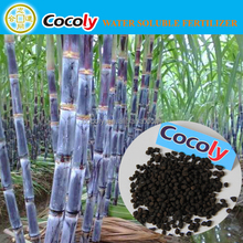 Cocoly brand and manufacturer special fertilizer used for sugarcane