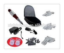 Professional kit maquiagem permanente caneta / maquiagem kit / tatuagem maquiagem conjunto