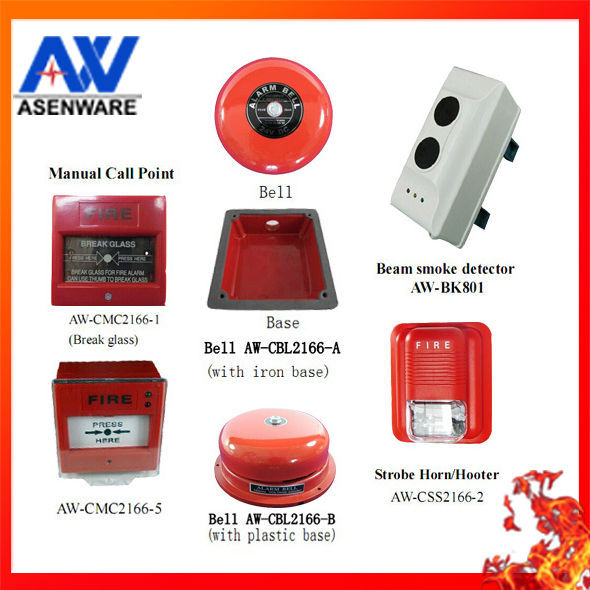 essay about fire alarm system