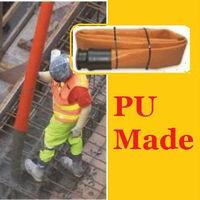 Polyurethane Concrete End Hose for Concrete pump spare parts