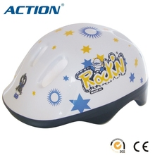 New hot sale uniqure bike helmet for kids