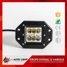 Premium Quality Wholesale Price Long Life-Span 18W Ip67 Working Light Floodlight Led