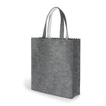 2014 High Quality Fashion Designed Felt Shopping Tote Bag Customized FB0012