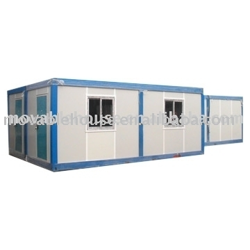 Container house low cost labor office buy container for Maison low cost container