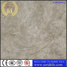 New Fashion Design Hot Sale Ceramic Blue And White Floor Tile