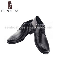 2014 vestido de alta calidad para hombre de moda de calzado de china