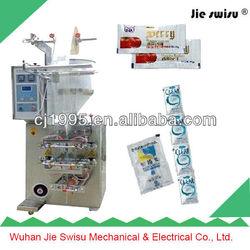 cosmetic tube making machine packing machine