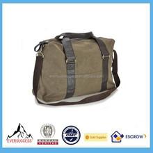 2015 New Big Travel Bags Casual Canvas Shoulder Bag Travel Tote Bag