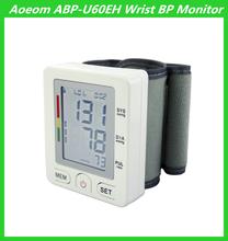 Electronic Wrist Blood Pressure Meter Manufacturers