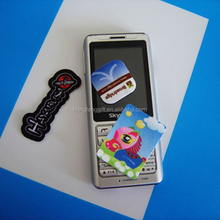 hot sale mobile phone sticker printer for iphone