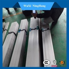 304 High quality Hot rolled stainless steel flat bar
