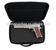 PU leather gun pouch gun case