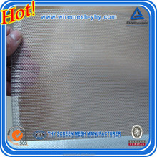 high quality galvanized wire mesh screen (ISO factory)
