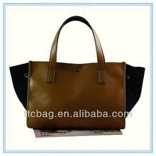 HHY-074 2013 new design hot sale shopping bags