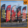 Outdoor Feather Banner Flag Display,Beach Flag Display System