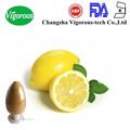 Concentrado de limón en polvo/secas de limón en polvo jugo/limón spray seco en polvo