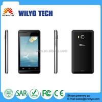 """WC5A 4.0"""" mt6582m 3g Dual Sim Enjoy Windows Mobile Phone Magic Voice Phone"""