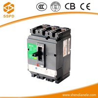 The best circuit breaker manufacturer mccb circuit breaker, over-voltage protection circuit breaker