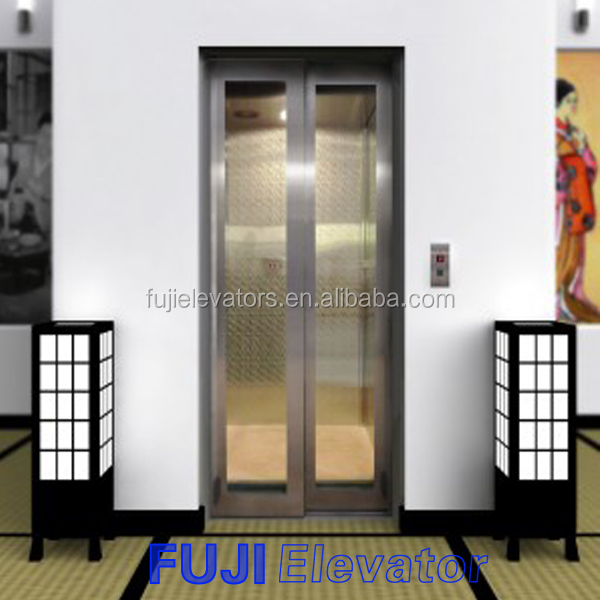 Fuji home elevator kit buy home elevator kit small for Home elevator kits