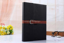 2015 Original Stand function PU leather wallet tablet case tablet cover for ipad air 2 leather case wholesale