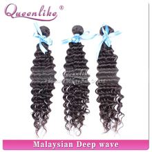 In stock natural color wefted extensions best supplier japanese straightening